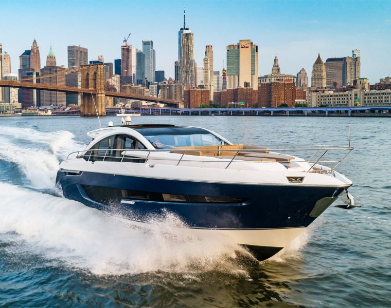 Fairline Celebrates Positive Start to 2020 ahead of Boot Düsseldorf