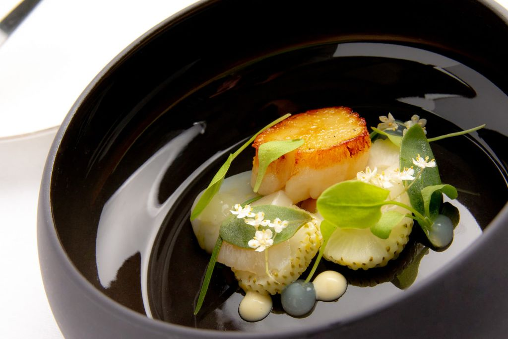 The Forest Side Welcomes Michelin-Starred Chefs for Feasting February 2