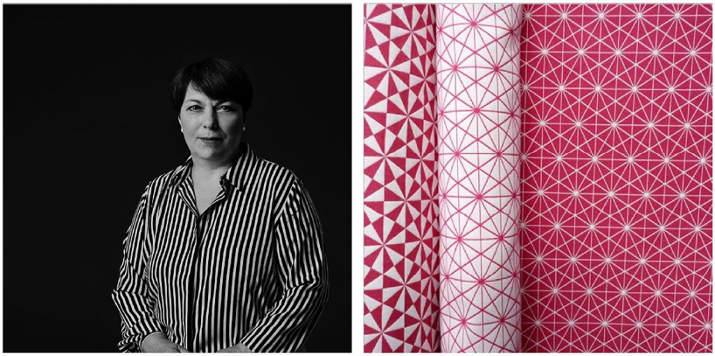 Hungarian Designer Anna Regős