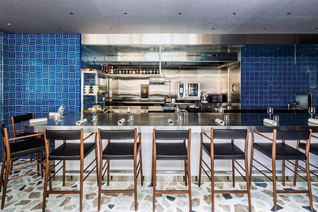 MONO Restaurant in Conjunction with Chef Ricardo Chaneton Opens in Hong Kong 4