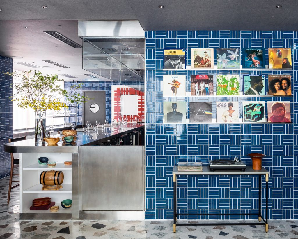 MONO Restaurant in Conjunction with Chef Ricardo Chaneton Opens in Hong Kong