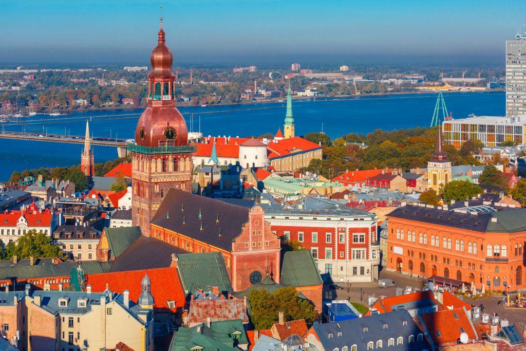 Radisson to Open 90-Room Hotel in Liepaja, Latvia