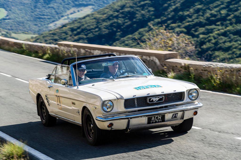 Rally the Globe Carrera Atlantica 2020