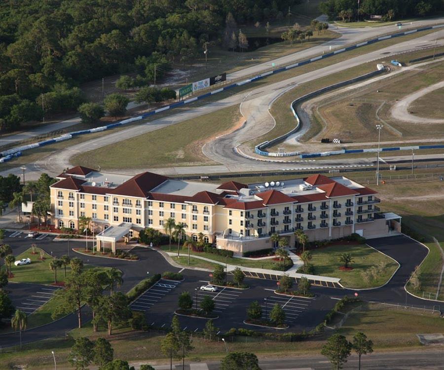Carrera Atlantica: From the Nation's Capital to the Florida Keys 4