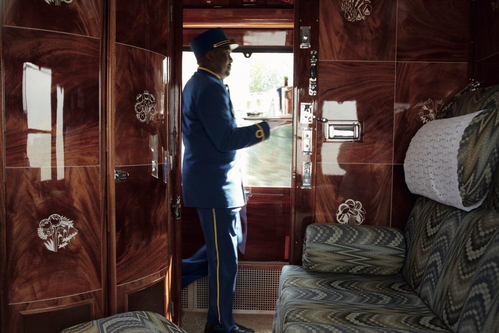 Tailor Made Rail Gets Feefo Platinum Trusted Service Award