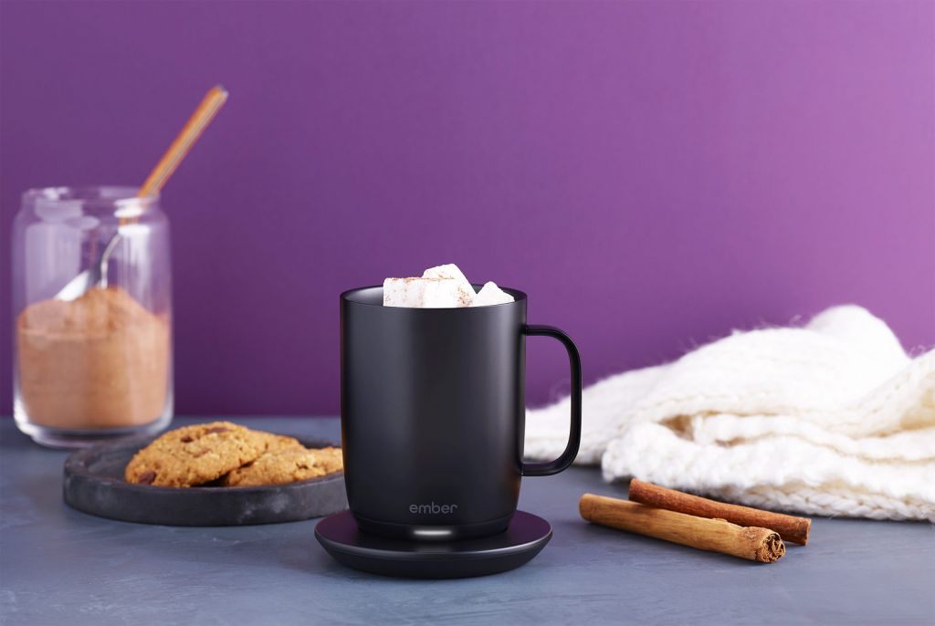 Ember Travel Mug²: Feeling The Heat On The Go
