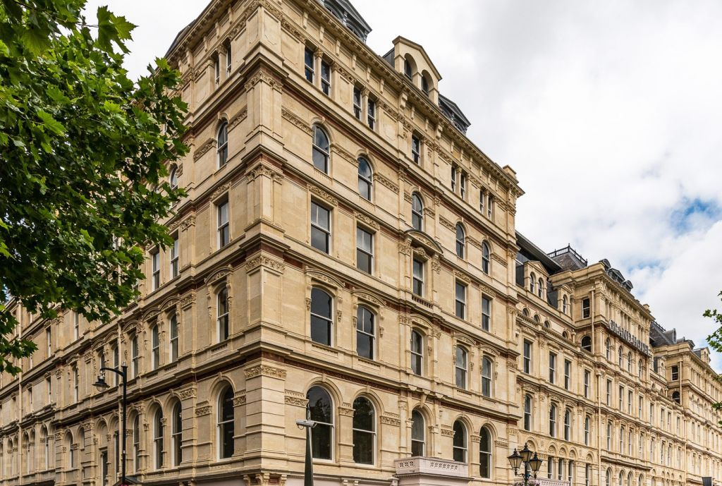 The Grand Hotel Birmingham is Ready for Summer 2020 Opening