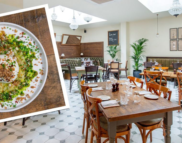 The Hunter's Moon: South West London's Brilliant New Foodie Pub 8