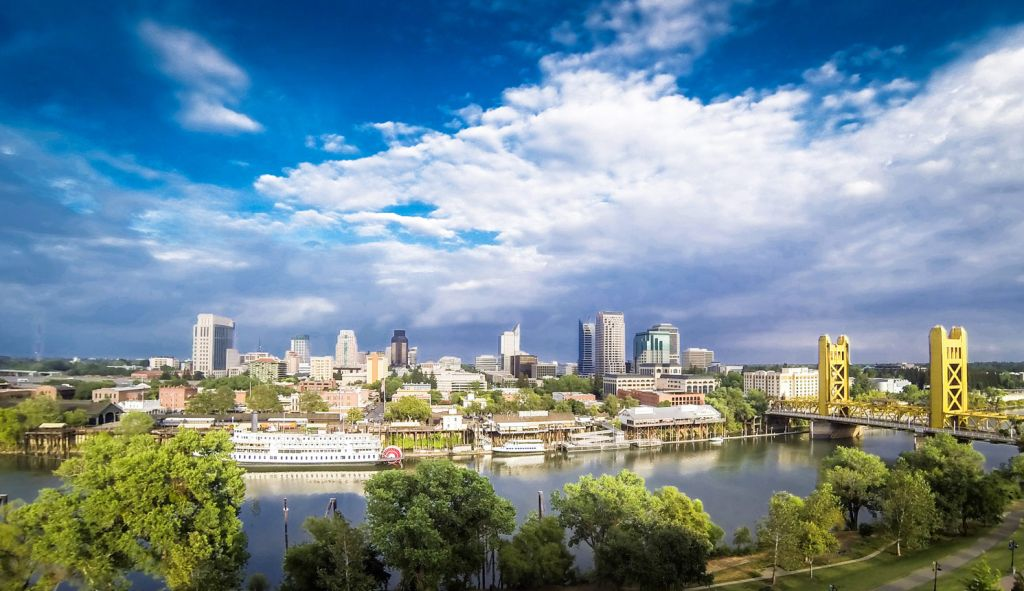A Guide to What's On in Sacramento, California in 2020