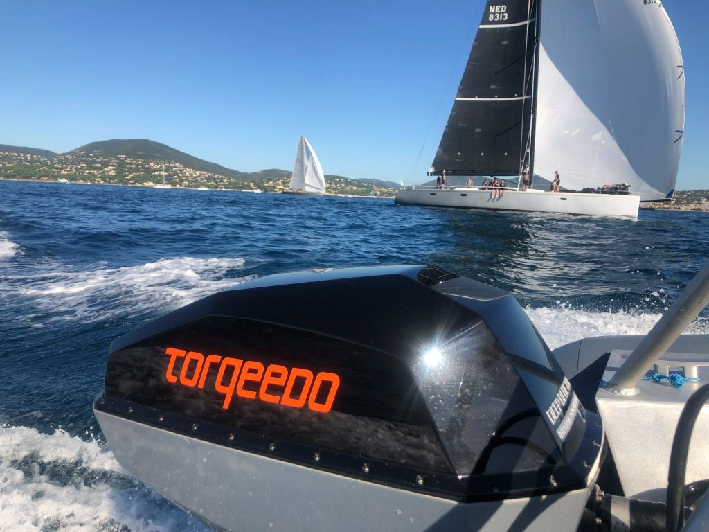 Torqeedo to Make a Host of Announcements at boot Düsseldorf 2020 3