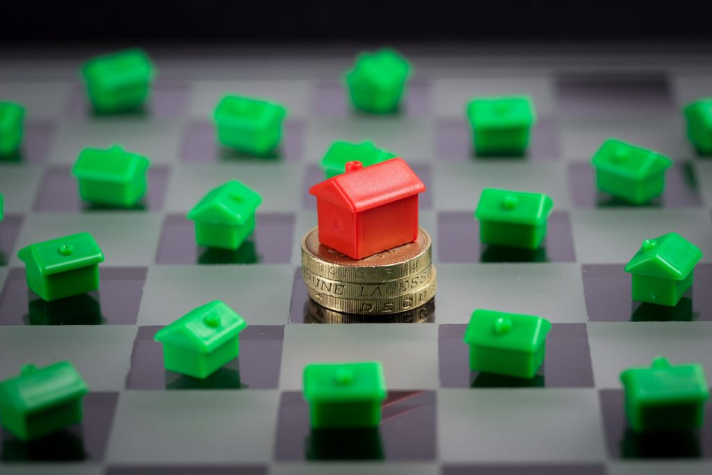 Over a Third of UK Property Investors Plan to Sell Properties in 2020