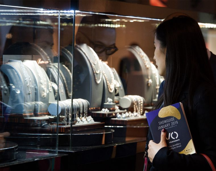 VO Vintage Showcases Italy's Billion Euro Watch Collecting Market 19