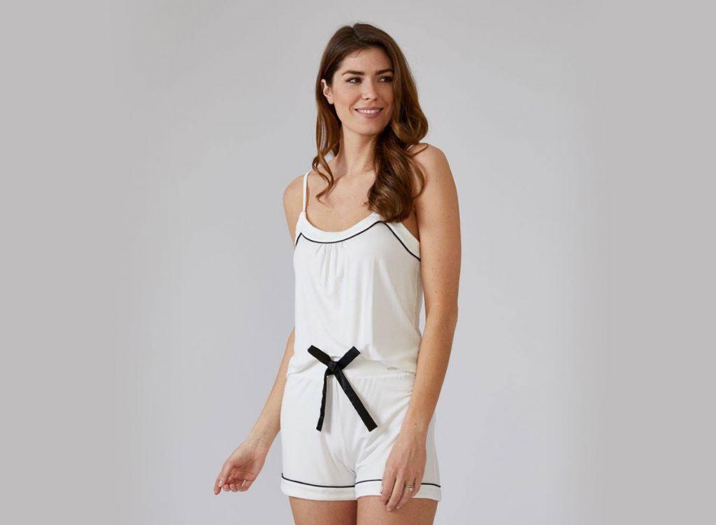 Nightwear for Valentine's Day