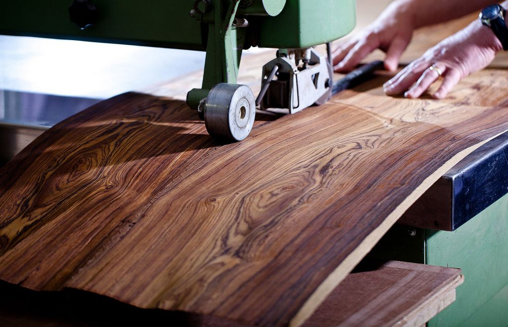 How Vunerable Is British Craftsmanship