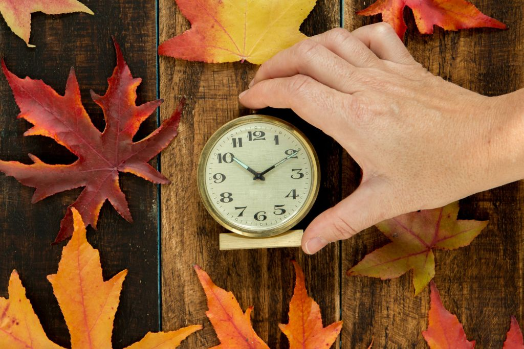 Seasonal Clock changes: is it time for change?