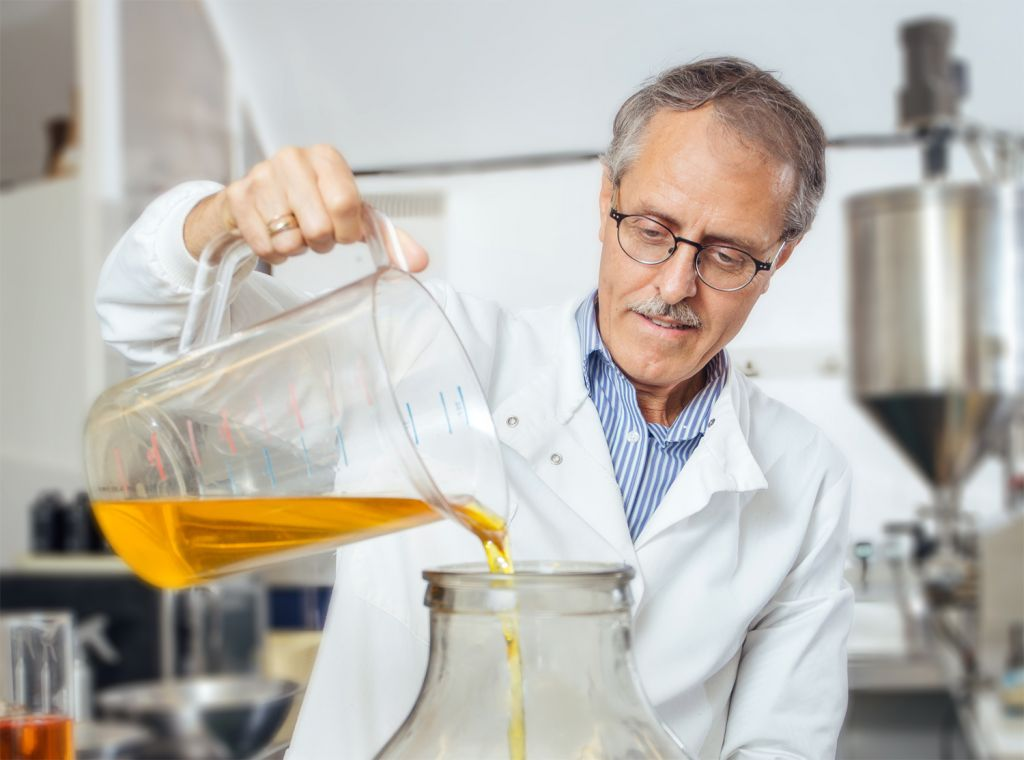 Dr Mariano Spiezia, Scientific Director at Inlight Beauty & Wellness