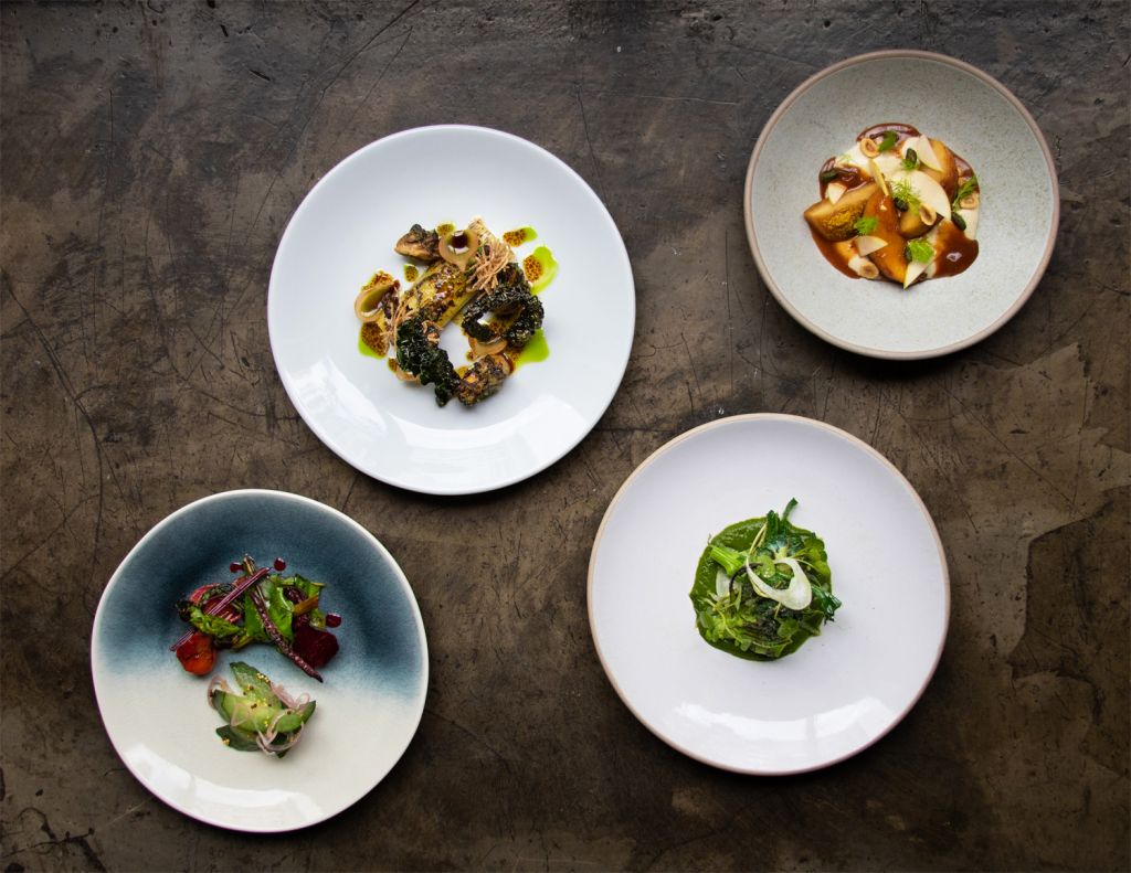 Fallow Restaurant to Launch 10 Heddon Street Residency