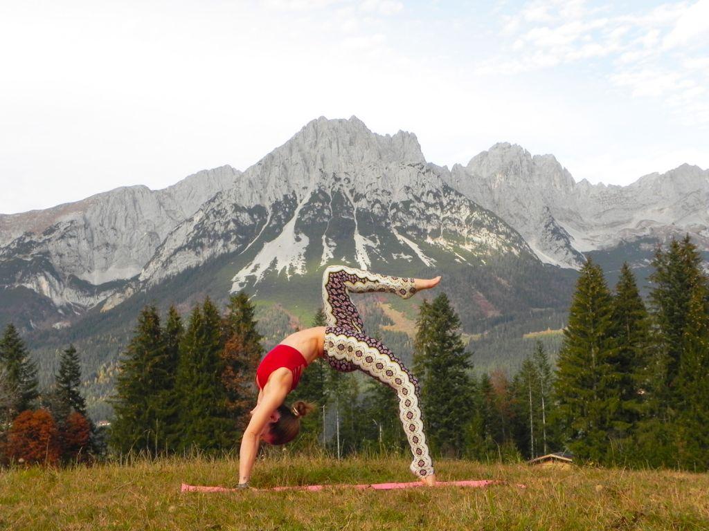 Free Fitness for All via the Forsthofalm Mountain Life Program