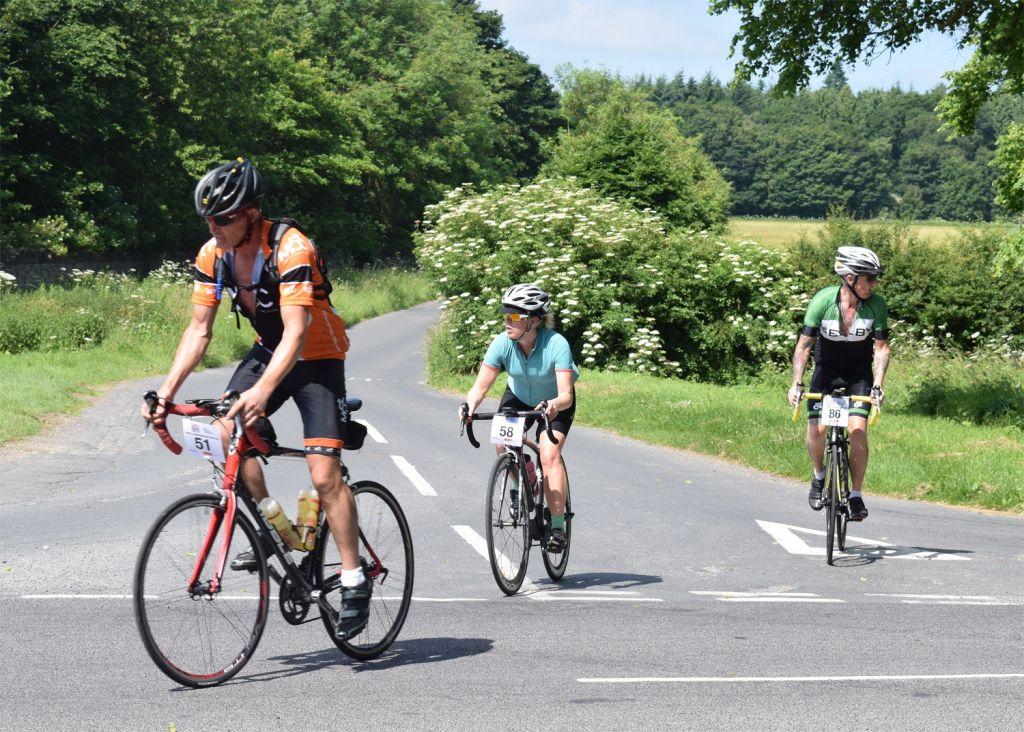 Great Yorkshire Bike Ride 2020