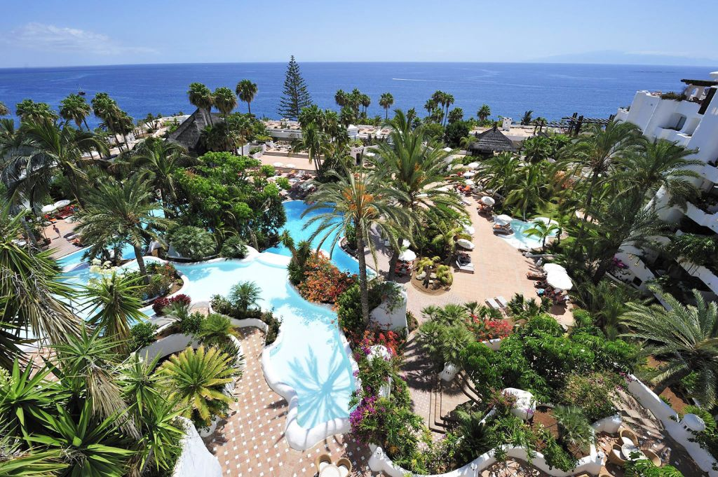 Exploring Tenerife On Two Wheels With Help From Hotel Jardín Tropical