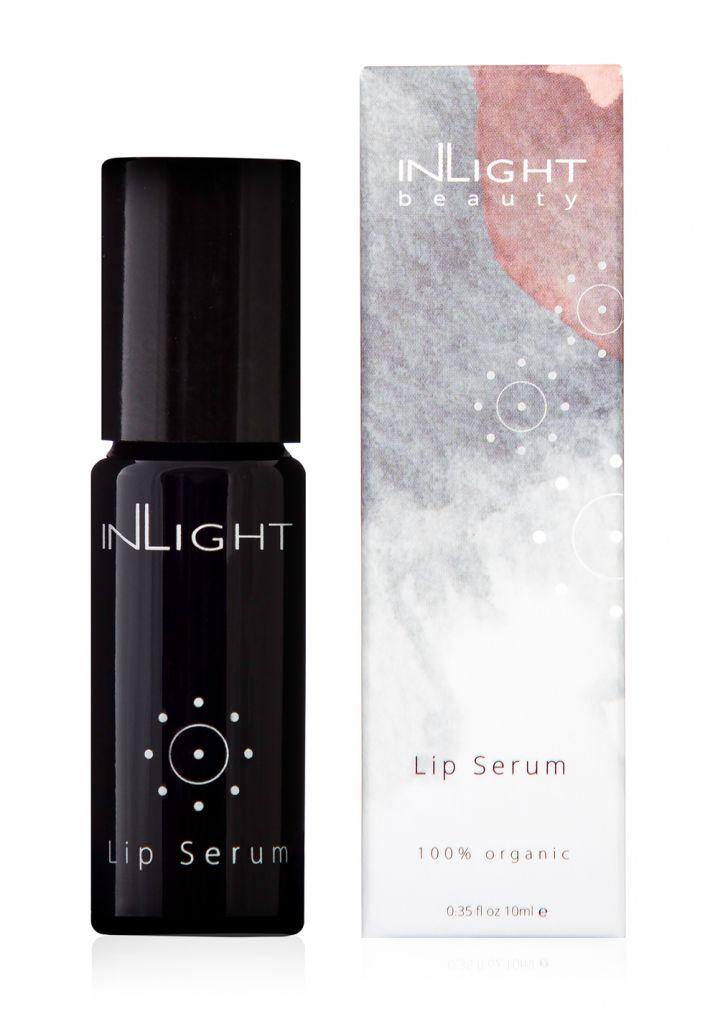 Inlight Beauty lip serum