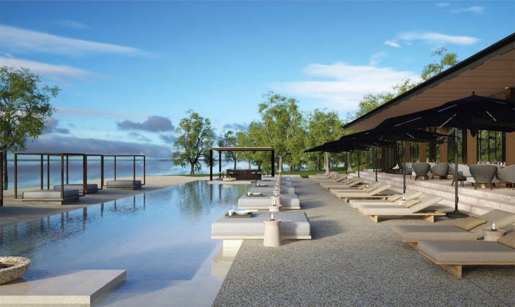 One&Only Desaru Coast and Ember Beach Club