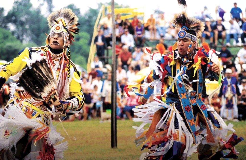 Ontario's Indigenous heritage in Manitoulin Island