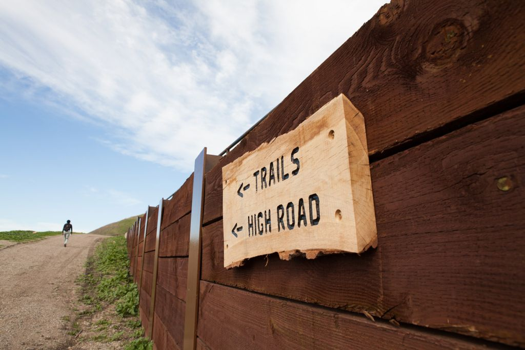 Pismo Preserve Brings 11 miles of Trails to SLO CAL