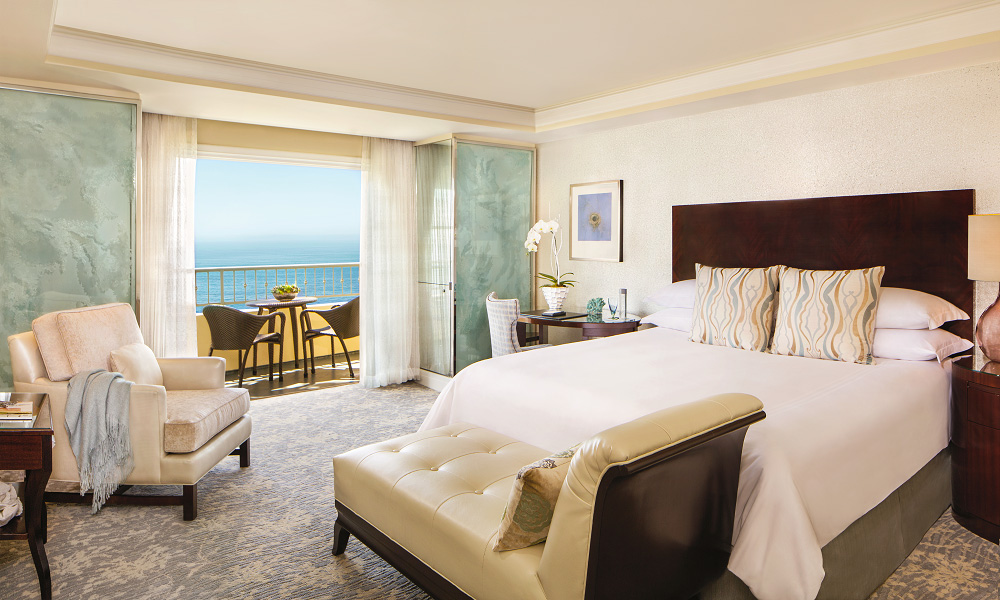 Ritz-Carlton Laguna Niguel - Dana Point, California