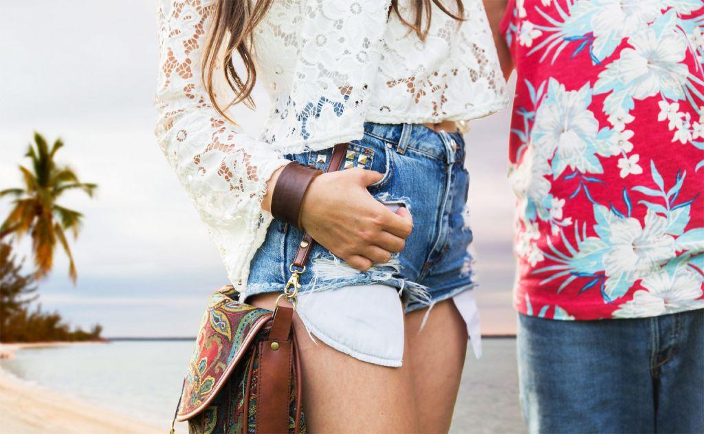 Tahiti Fashion Week – The Islands of Tahiti