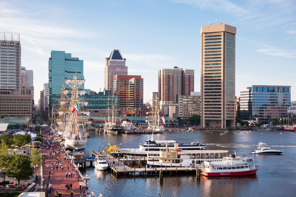 Baltimore to Celebrate Artistic Diversity and Female Artistry in 2020 5