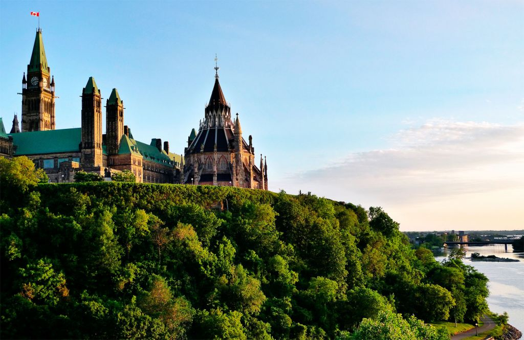 The 2020 Ultimate Bucket List for Ontario in Canada