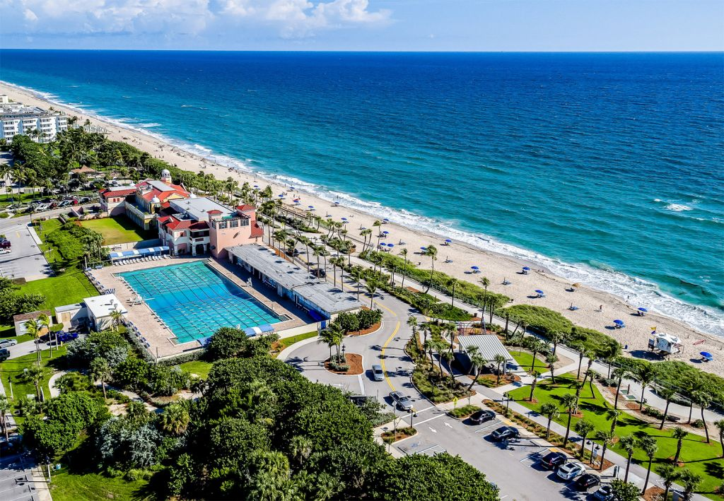 Guide to the Great Outdoors in Palm Beaches Florida