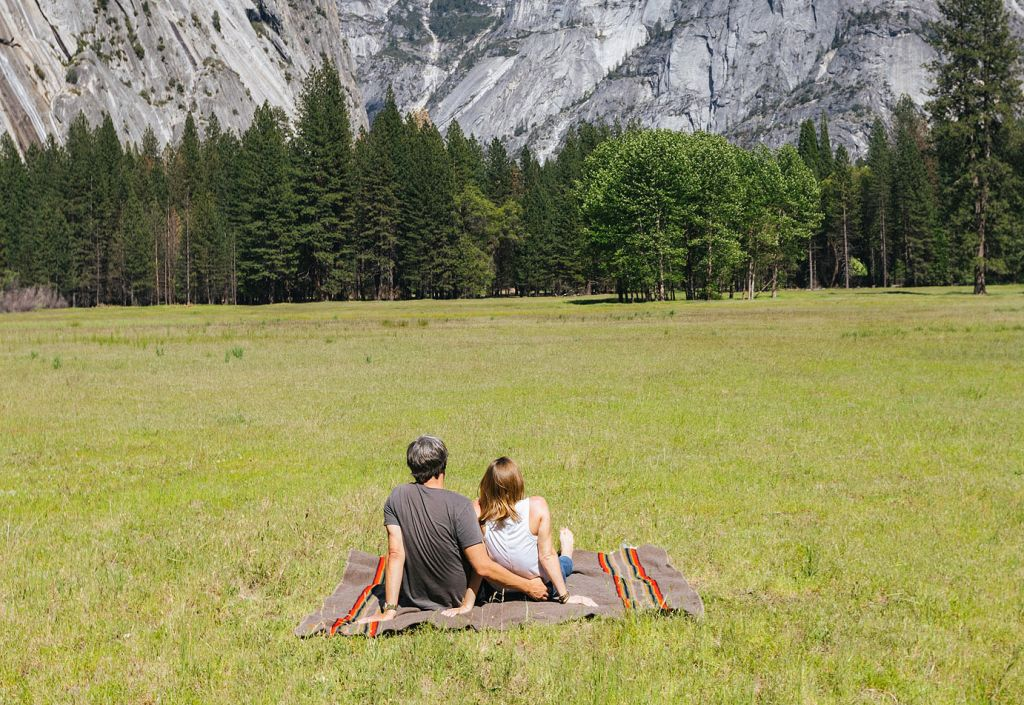 A Ten-Day Guide to Northern California for True Romantic's