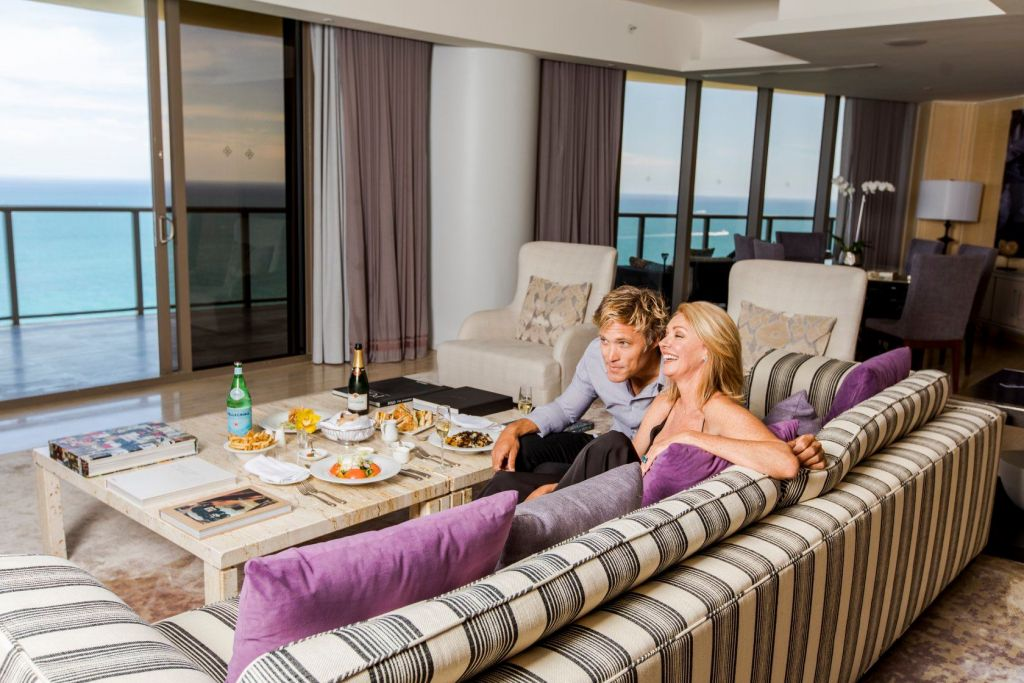 St. Regis Bal Harbour Gets 5-Stars in Latest Forbes Travel Guide