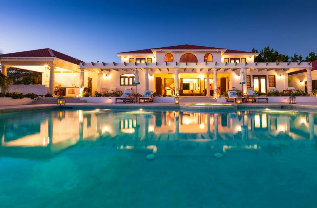 Villa Alegria Anguilla