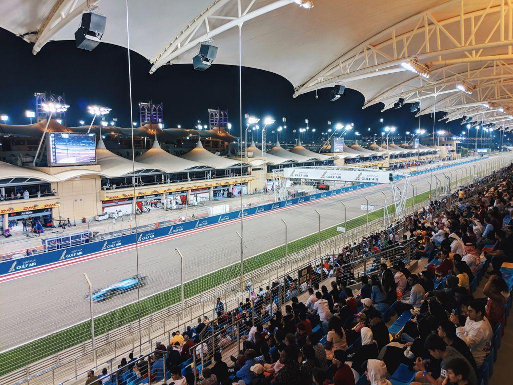 How to Watch the 2020 Formula 1 Gulf Air Bahrain Grand Prix