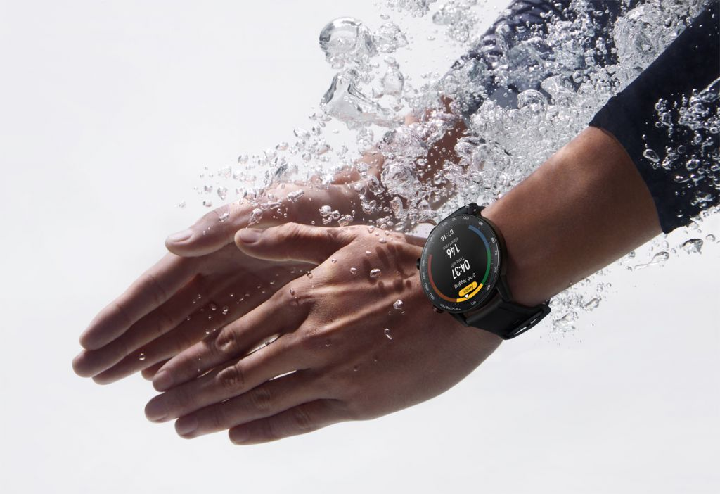 Waterproof - Swimming with the HONOR MagicWatch 2