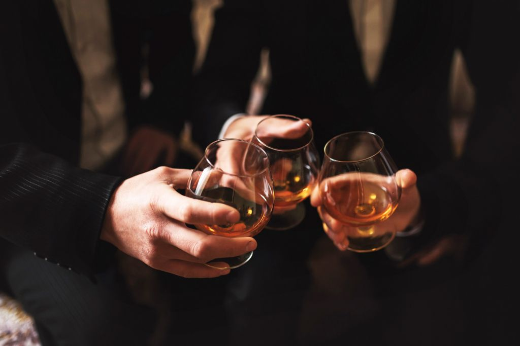 Whisky industry is male dominated need to change