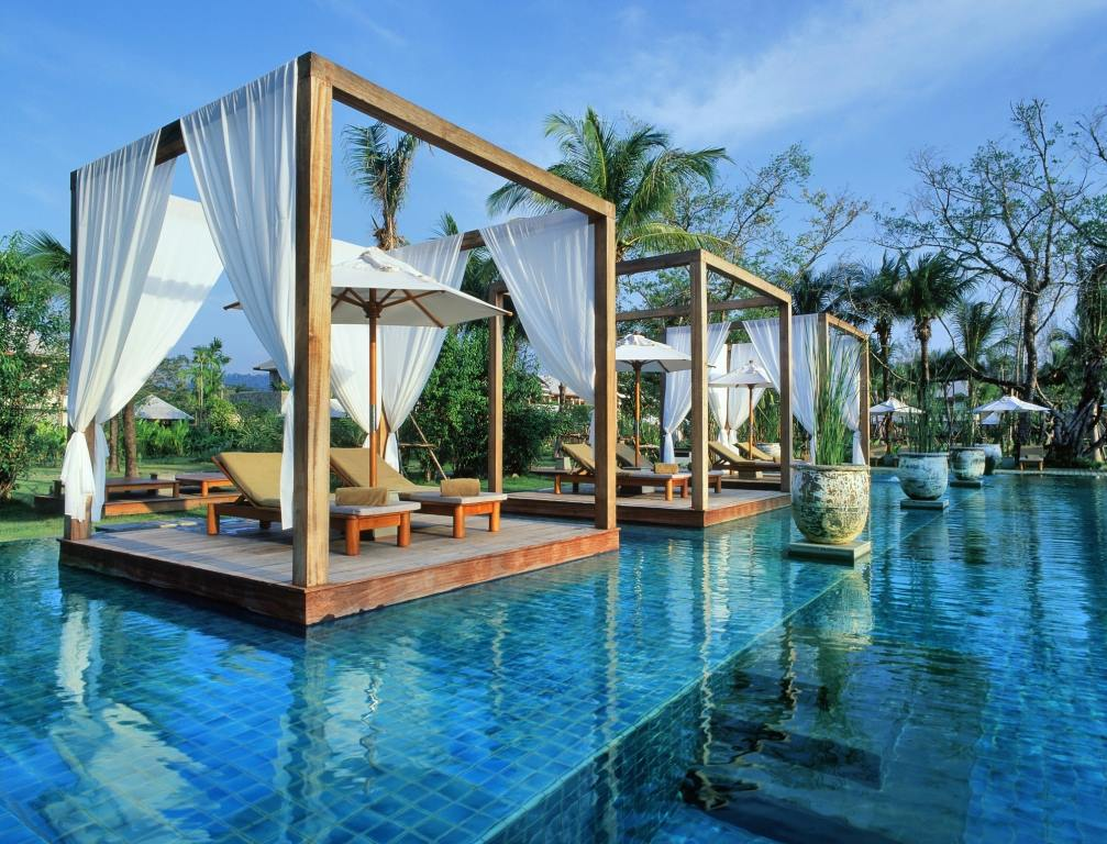 The Sarojin Launches New 'Spring Escape' Package for April