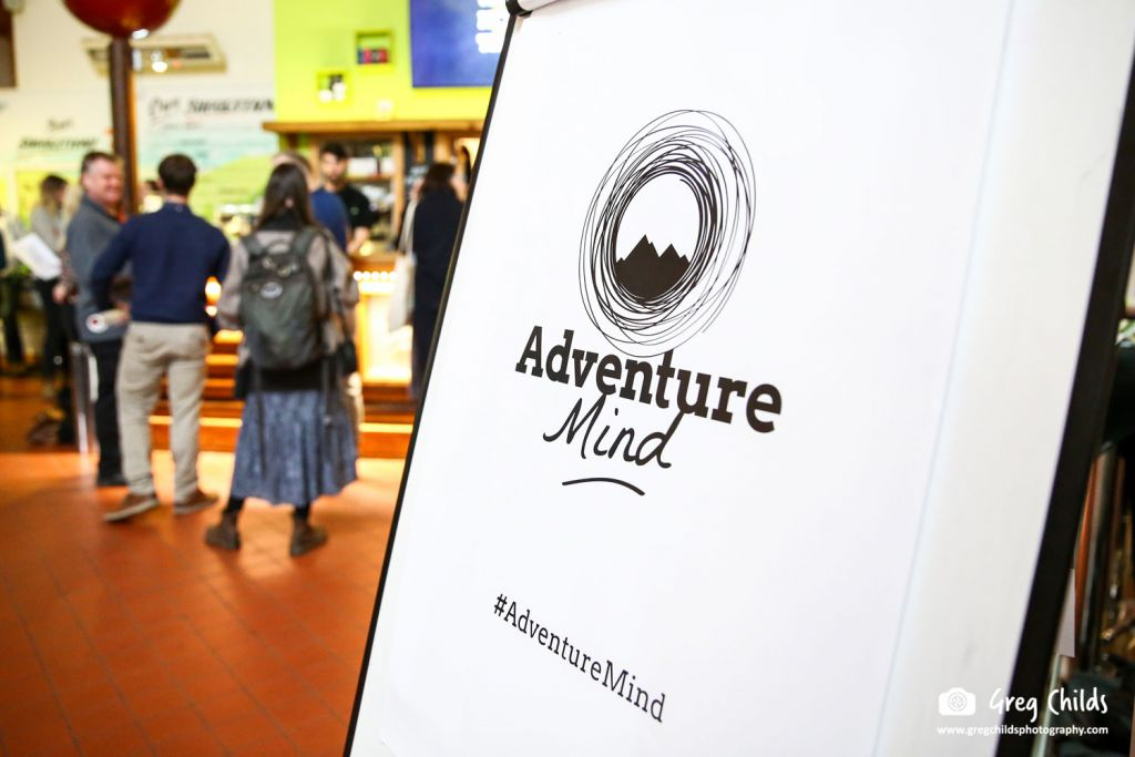Adventure Mind 2020 Conference