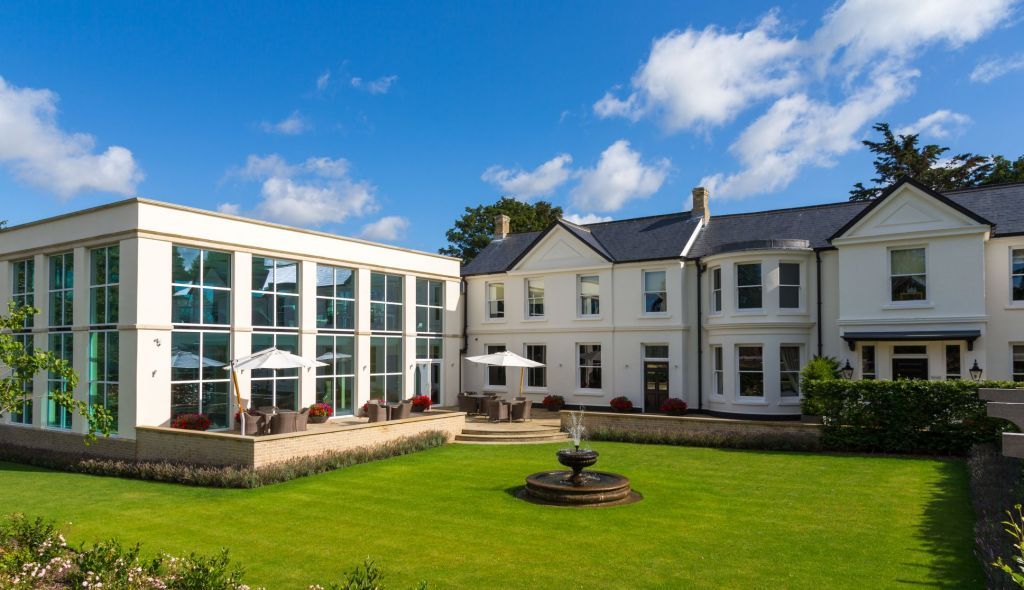 Bedford Lodge Hotel & Spa, the 4-star luxury Hotel in Newmarket, Suffolk, has been crowned Best Hotel at the Norfolk & Suffolk Tourism Awards 2020.