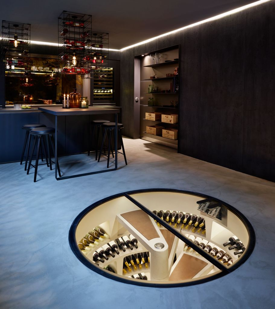 Luxurious Magazine Interview With Lucy Hargreaves, MD Of Spiral Cellars 3