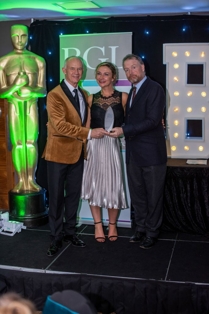 Best Net Promoter Score 2019, Theresa Plimmer GM Ramsdale Park