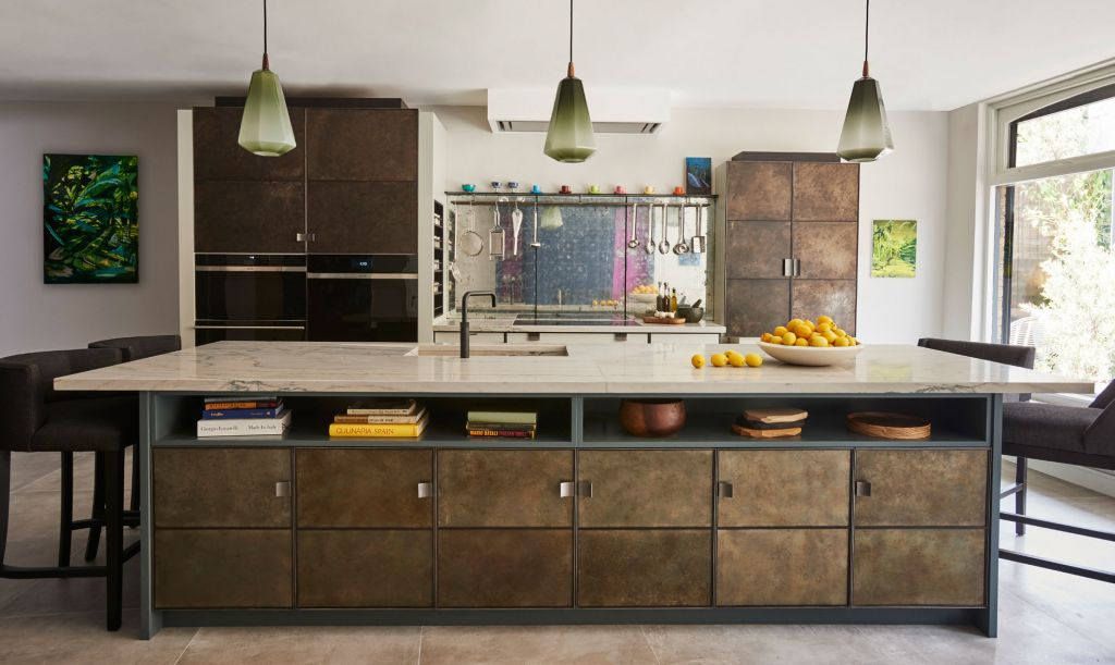Charlie Smallbone's Guide to Freestanding Kitchen Furniture
