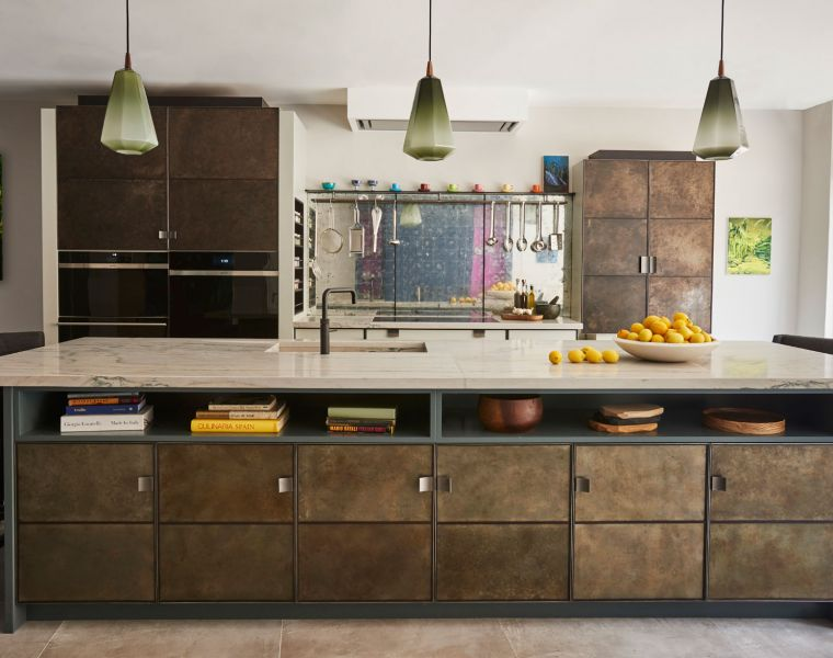 Charlie Smallbone's Guide to Freestanding Kitchen Furniture