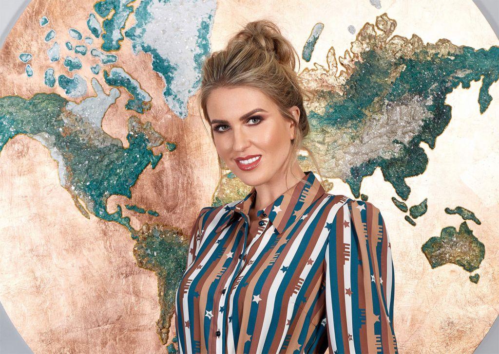Interview with the Artist Natalia Kapchuk