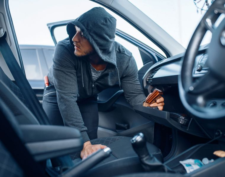 Experts Guide on How to Prevent Your Car Getting Stolen