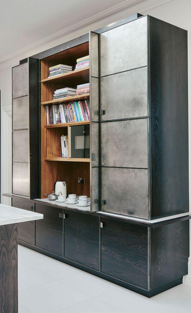 Freestanding kitchen unit Smallbone