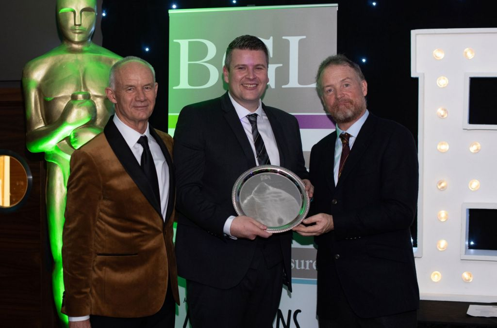 Burhill Group GM of the Year 2019, Tim Good GM Thornbury